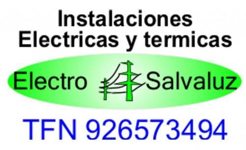 www.electrosalvaluz.com
