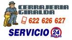 Cerrajero Sevilla