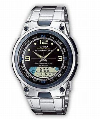 Casio collection aw82d-1aves