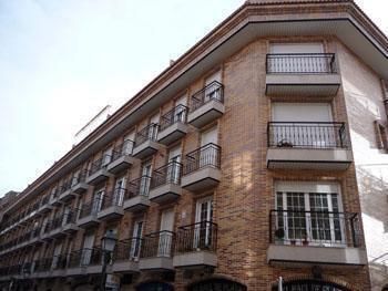 Edificio para 53 viviendas en Leganés.