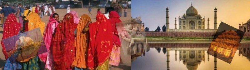 ofertas veranos viajes india