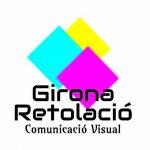 Logotipo Girona Retolació