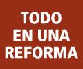 Todo en una Reforma