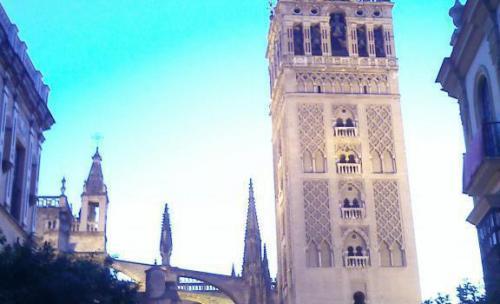 Reformas Tovera en Sevilla