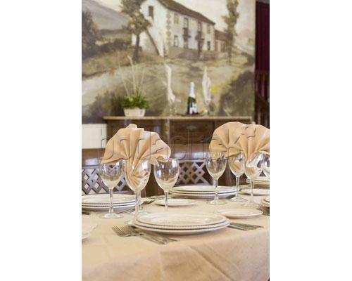 Un referente hostelero en Bilbao para vuestra boda
