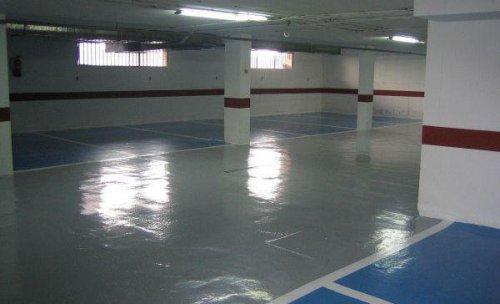 Troner Impermeabilizaciones, impermeabilización de garajes en Madrid