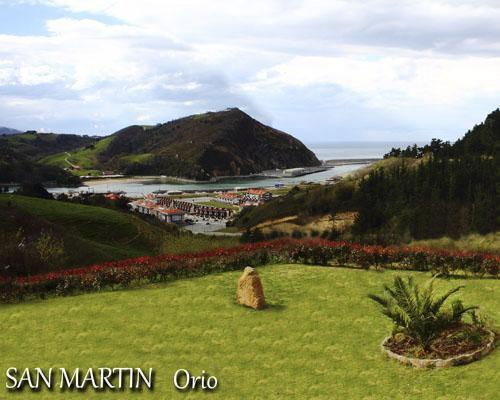 Un espacio para bodas con maravillosas vistas al mar y la montaña