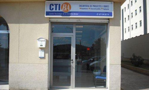 Oficinas de Ctiba en Manacor
