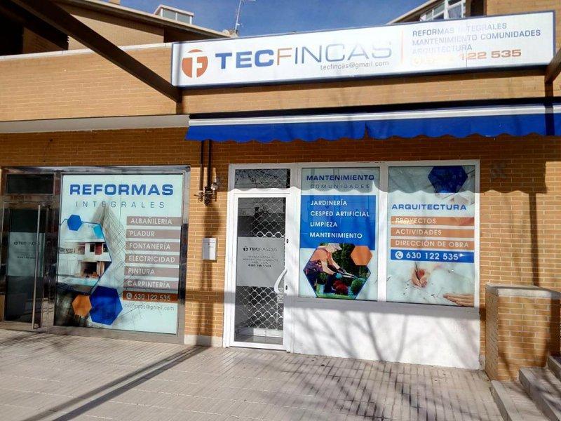 Tecfincas