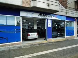 Aicar Motorsport