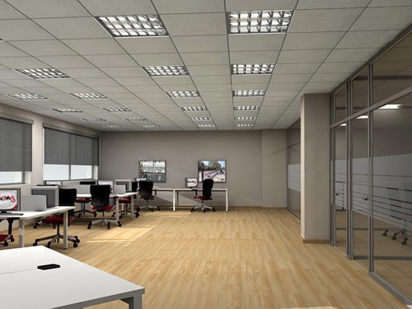 Reformas Oficinas