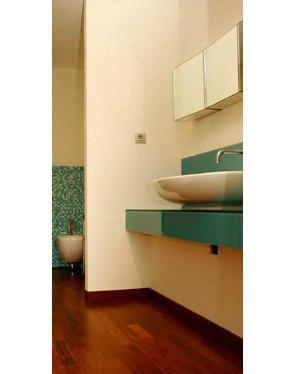 Diseño de baños en Valencia