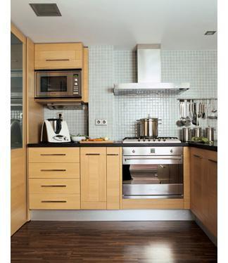 Diseño de cocinas en Valencia