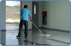 Limpiezas y Mantenimiento Santa Inés