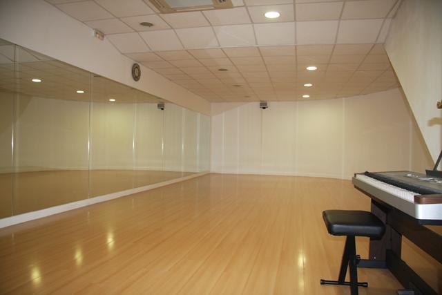 Escuela de Danza Boadilla, Madrid