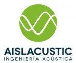 logo aislacustic