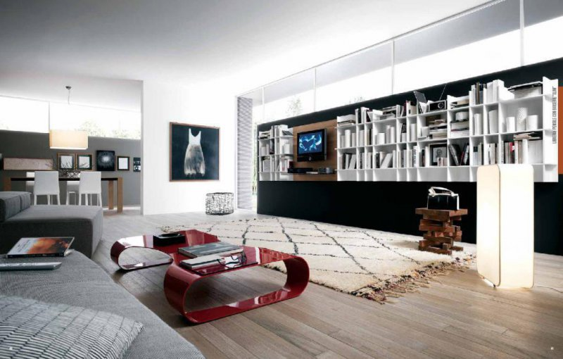 muebles salón y comedor