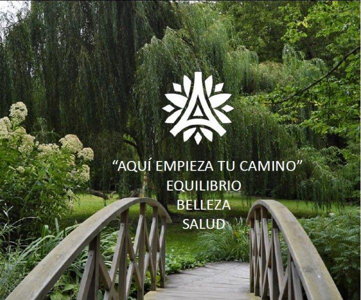AQUI EMPIEZA TU CAMINO EQUILIBRIO BELLEZA SALUD EN MI CALLE DE PARÍS