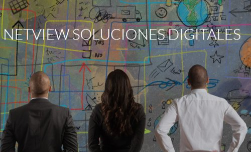 Netview Soluciones Digitales