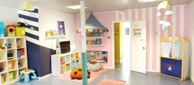 Escuela Infantil Topitos