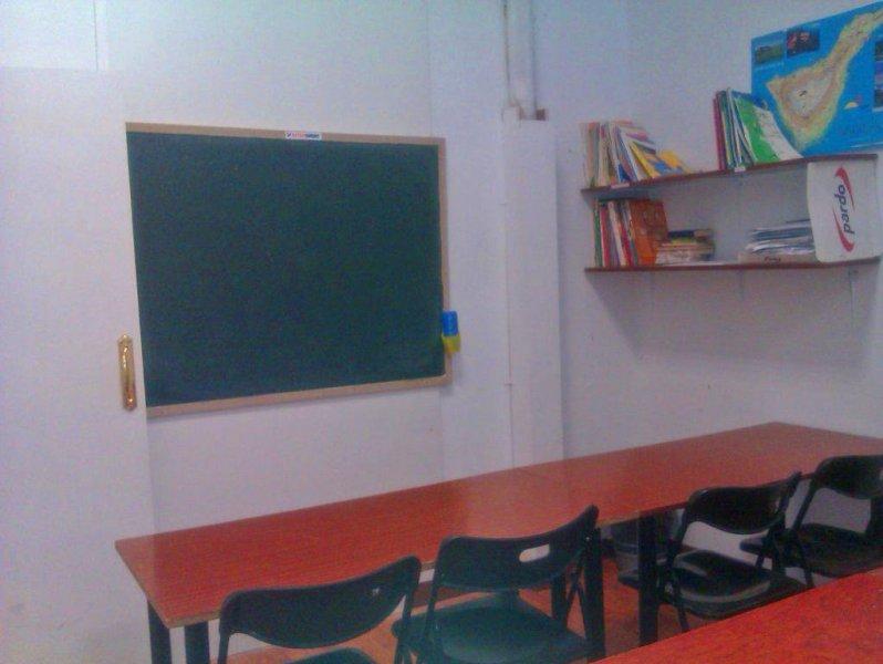 Academia Los Cristianos