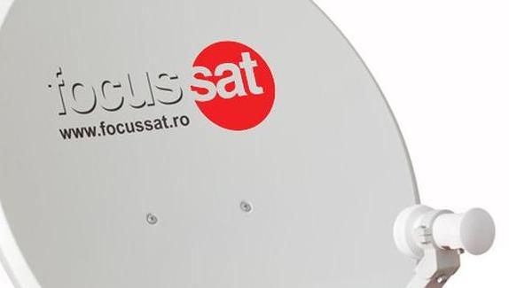 Instalador focus sat Madrid