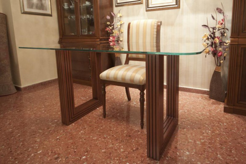 Mudeyba, muebles a medida en Valencia