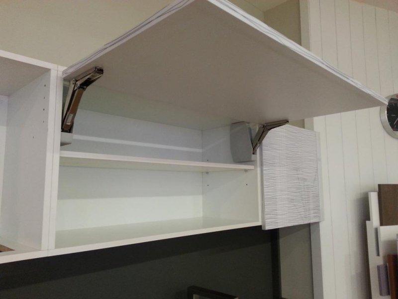 Sistema elevable de puertas de cocina Maxi Free