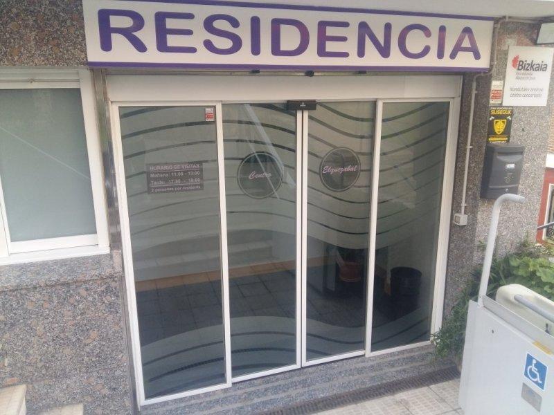 Residencia Centro Elguezabal
