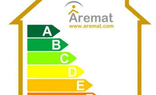 Aremat Consultoría: Certificado de Eficiencia Energética