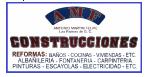 Construcciones AMF