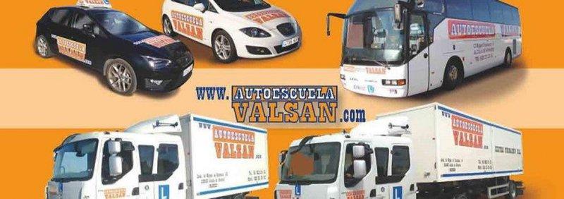Autoescuela Valsan