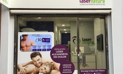 Depilacion Laser en Madrid Centro