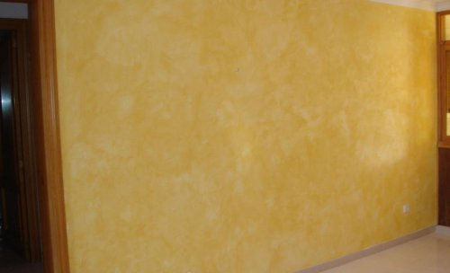 GRUPO DECOTEC. Pintura Decorativa Interior. Vera,Mojacar,Garrucha,Almeria