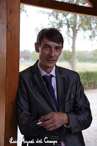 Luis Miguel del Campo Fotógrafo