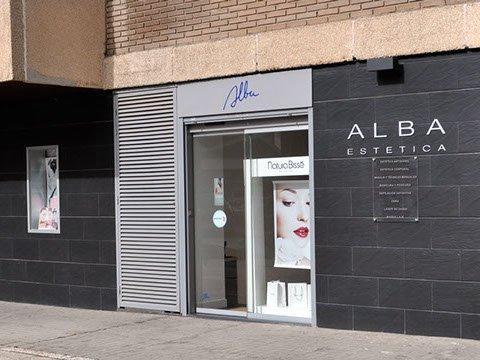 Centro de Estética Alba
