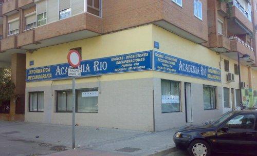 ACADEMIA RIO