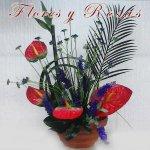 Floristería: Flores y Regalos Peñalver