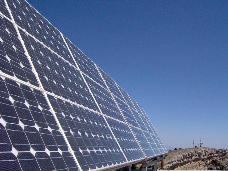 Instalación energía solar térmica en Pontevedra