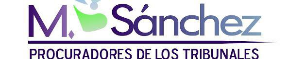 M. Sánchez Procuradores