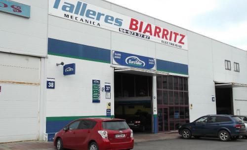 Talleres Biarritz