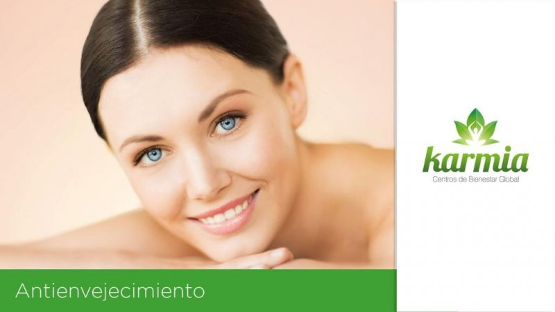 Tratamientos Rejuvenecedores de la piel a nivel genético.