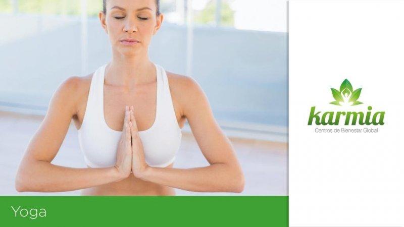 Utiliza el Yoga como una FORMA DE VIDA.