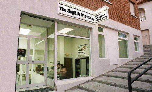 The English Workshop Arganda del Rey Madrid Formacion en Ingles
