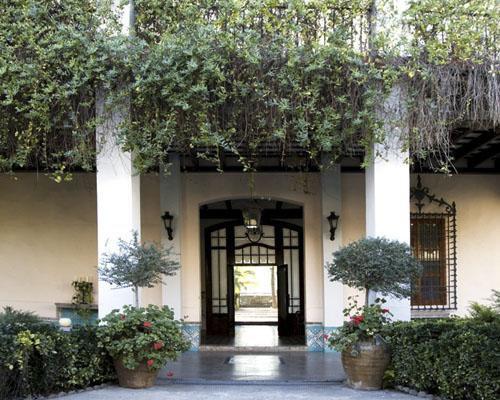 Un espacio con encanto que conserva detalles del pasado que se conjugan con la modernidad de la decoración
