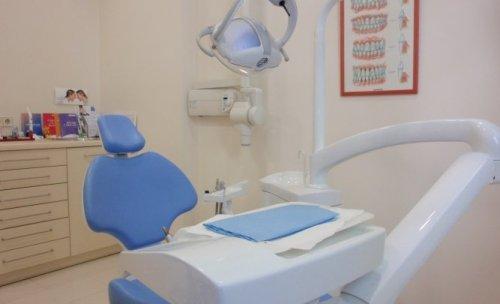 clinica dental montal
