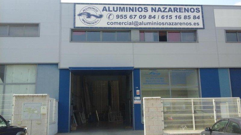Aluminios Nazarenos