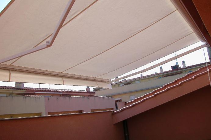 Toldos Labrador, fabricación e instalación de toldos en Málaga