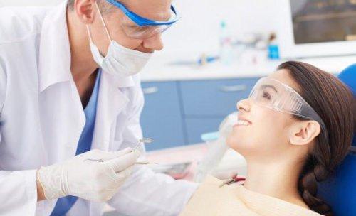 Nubedent Clínicas Dentales