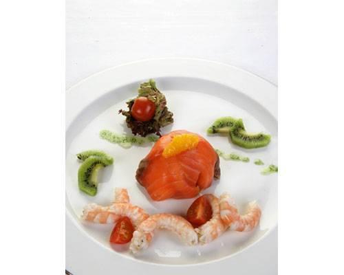 Esmerada y cuidada cocina basada en la selección de los mejores productos de mercado
